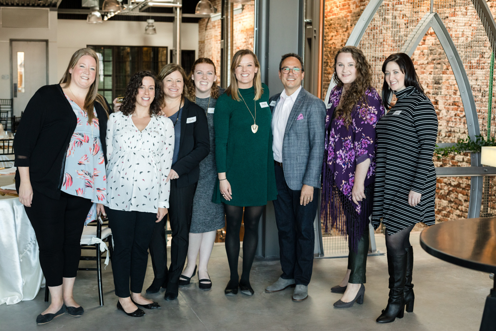 2018 Sip and Savor Luncheon