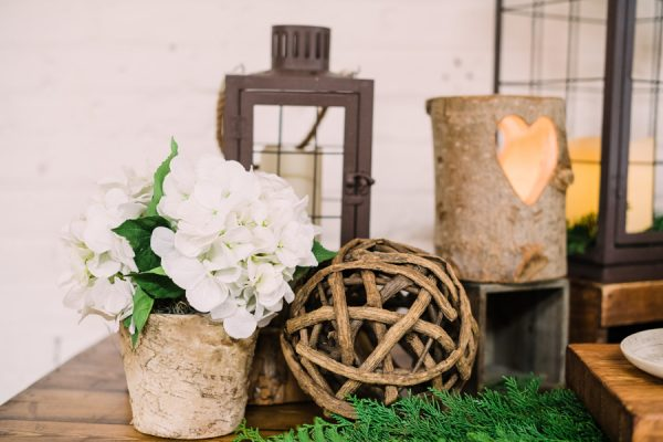 Mountain Vintage decor package